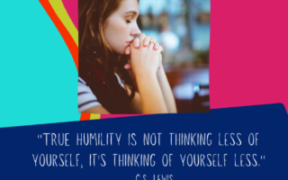 Gentle Christian Parenting - Humility