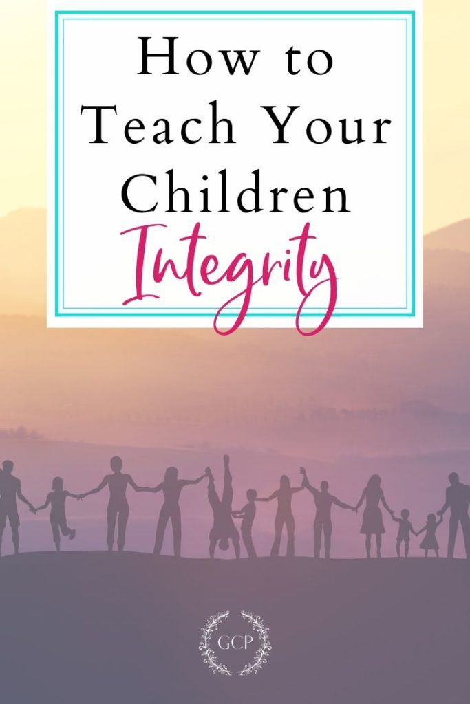 Biblical Teaching on Integrity